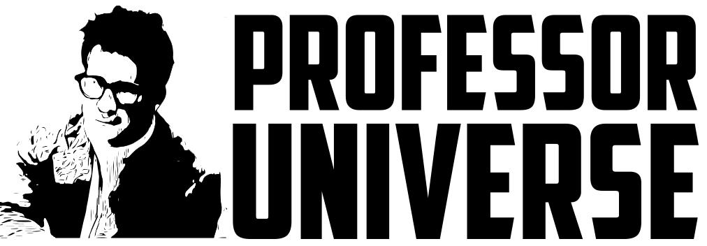Professor Universe